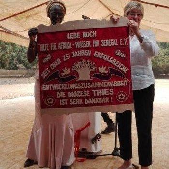 Senegalreise vom 22. März bis 19. April 2018