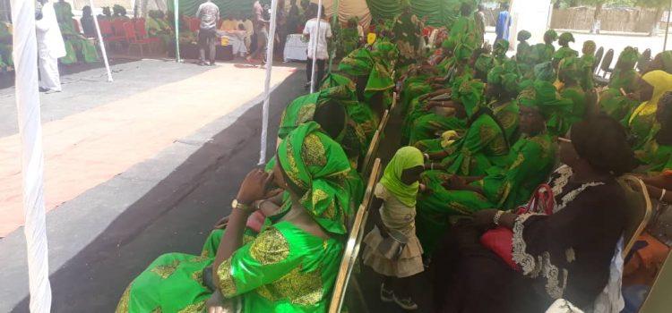 Welt – Frauentag im Senegal